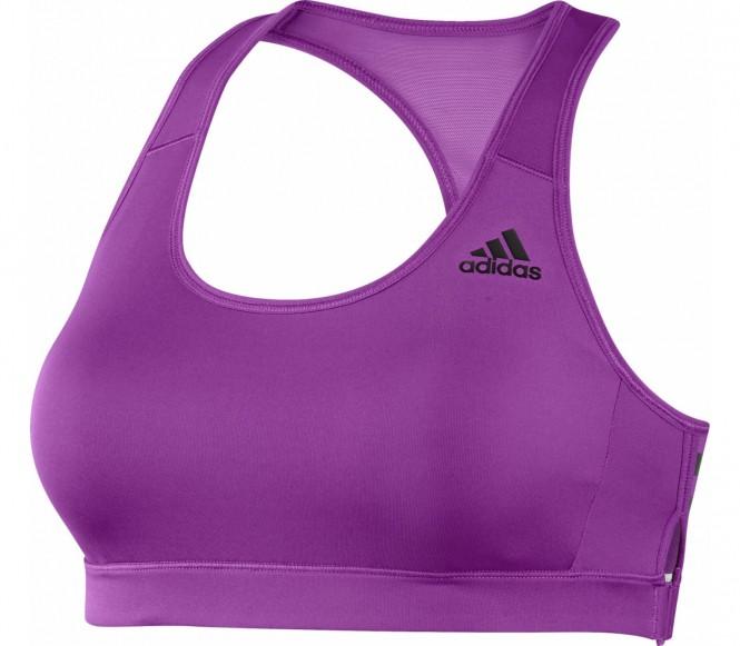 Adidas Racerback 3S Damen Trainingsbra