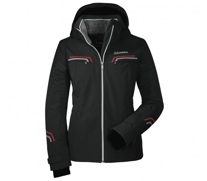 Schöffel Vista women's ski jacket (black) 34