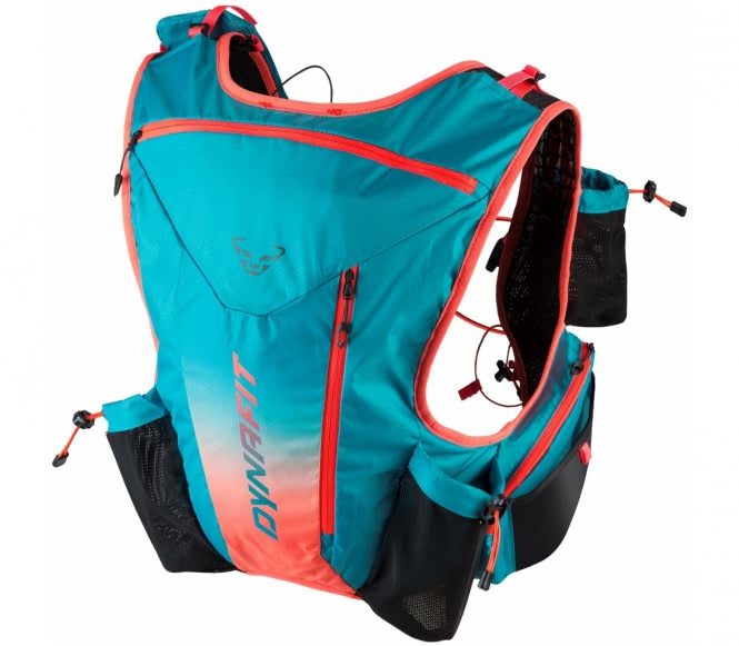 Dynafit - Enduro 12 Trail Rucksack (blau/orange...