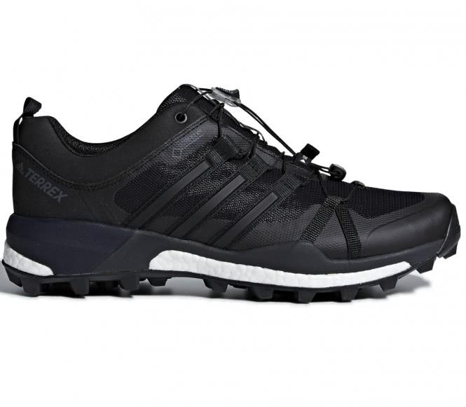 Adidas - Terrex Skychaser Gtx Herren Mountain Running Schuh (schwarz) - EU 45 1/3 - UK 10,5