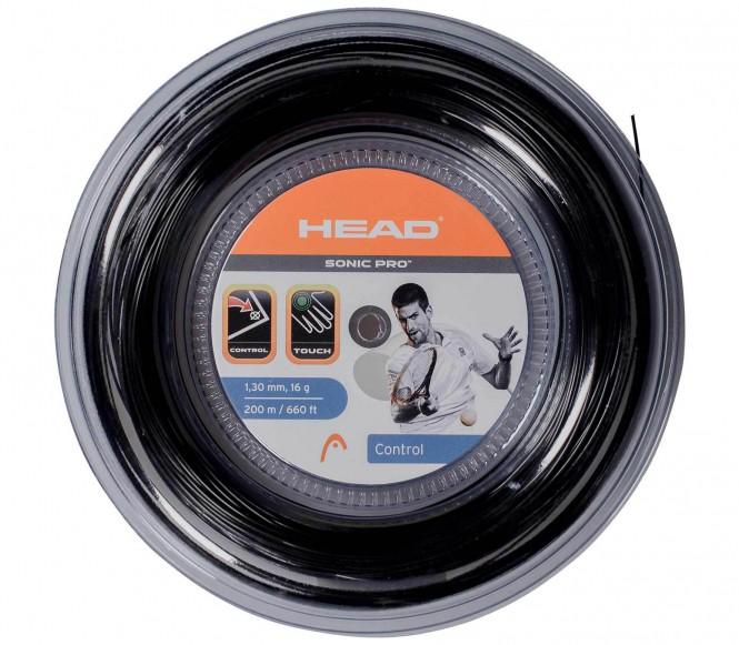 Sonic Pro 16 - 200m - schwarz