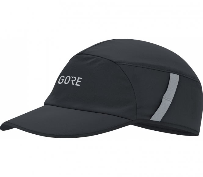 GORE® Wear - Light Laufcap (schwarz)