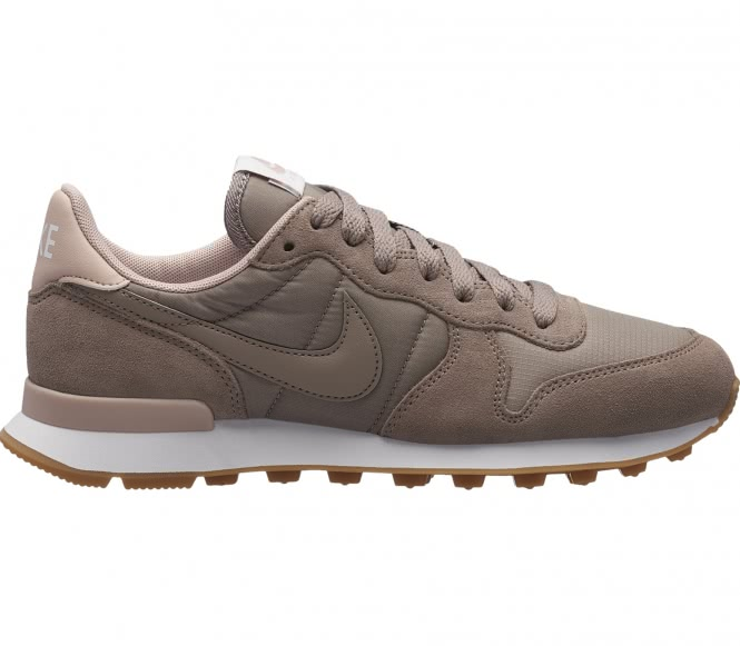 Nike - Internationalist Damen Sneaker (braun) -...