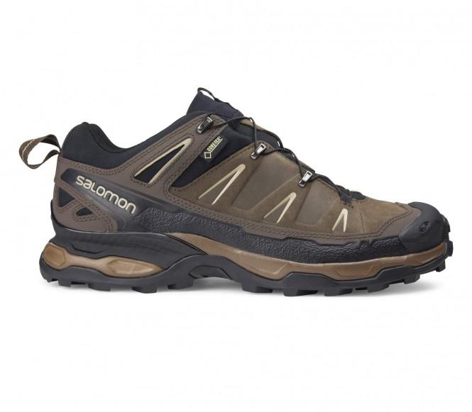 X Ultra LTR GTX men's hiking shoes