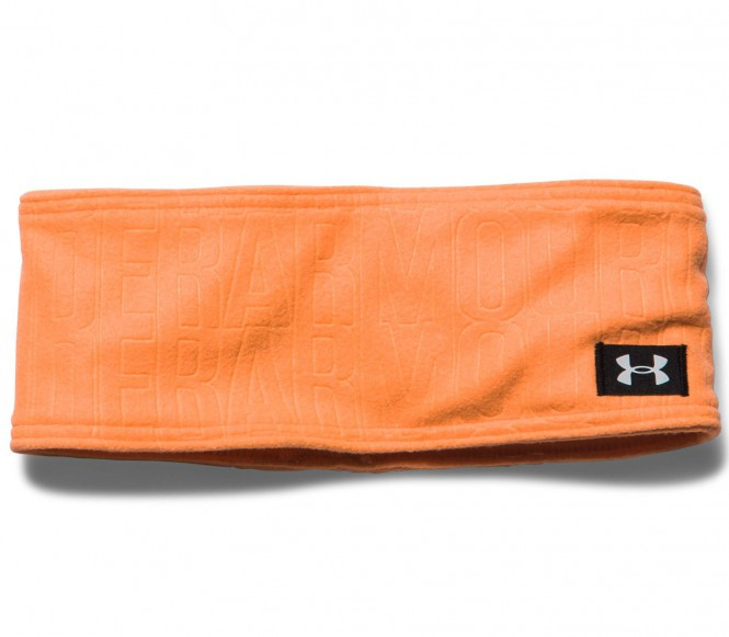 Under Armour - Cozy Headband (orange)