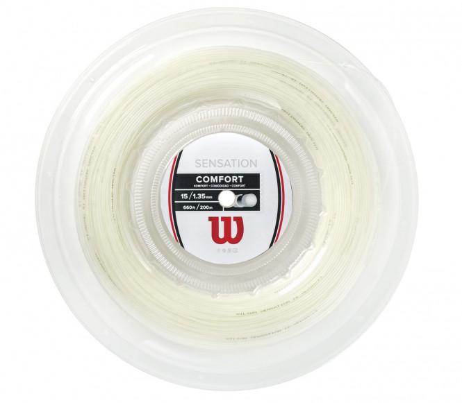 Wilson sensation 200m natur 135mm naturel