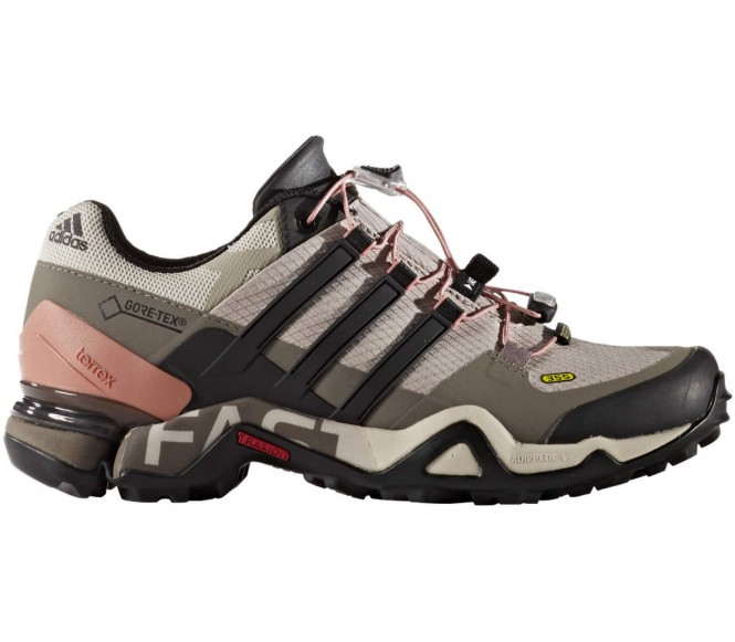 Adidas - Terrex Fast R GTX Damen Hikingschuh (g...