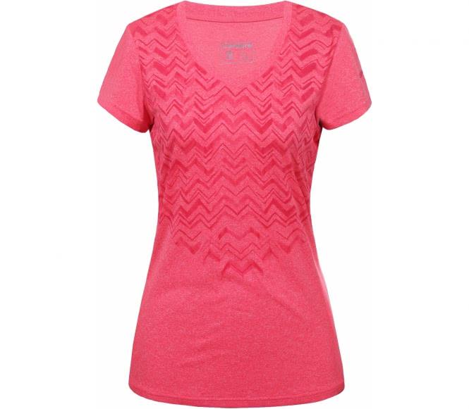 Icepeak - Sumitra women's outdoor top (pink) - 34