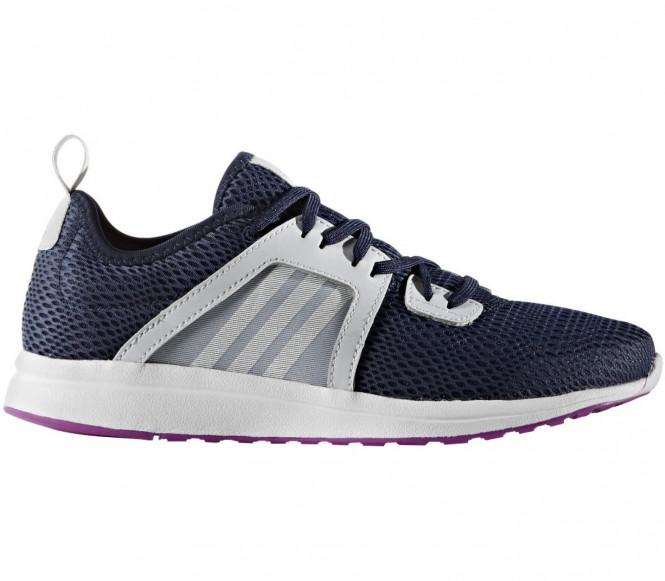 Adidas - Durama Kvinder løbesko (sort/lilla) - EU 38 - UK 5