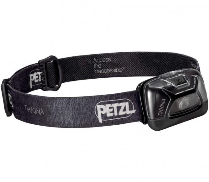 Petzl - Tikkina Stirnlampe (schwarz)