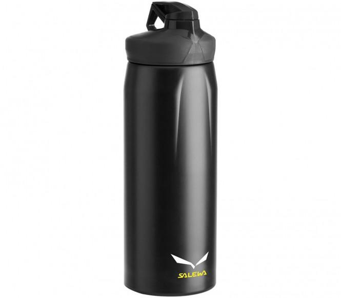 Salewa - Hiker Trinkflasche - 0,5 Liter (schwarz)