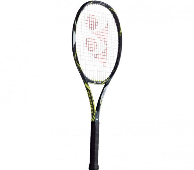 Ezone DR 98 285g (unbesaitet) Tennisschl?ger (grau/gelb) - L3