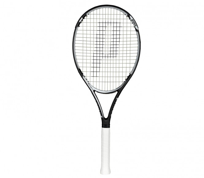 raquettes de tennis - PRINCE EXO³ WARRIOR 100    L3  4 3 8