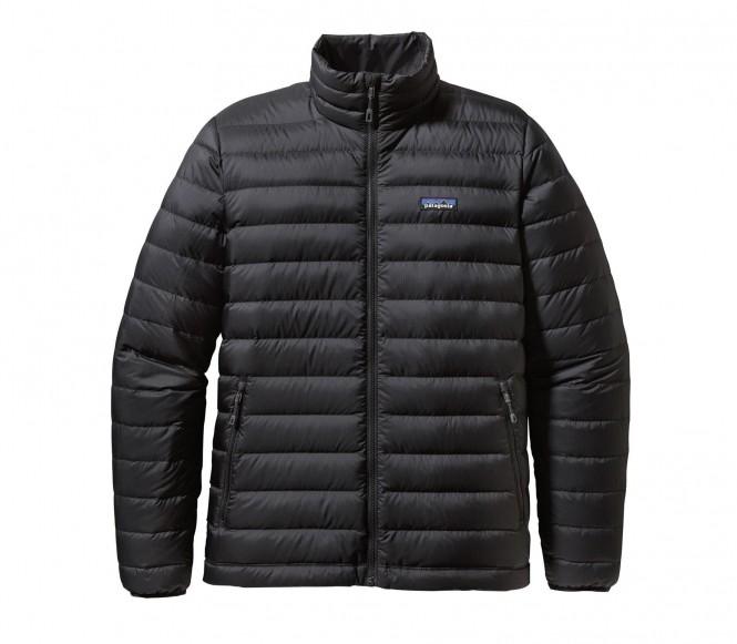 Patagonia Gewatteerde jas Zwart