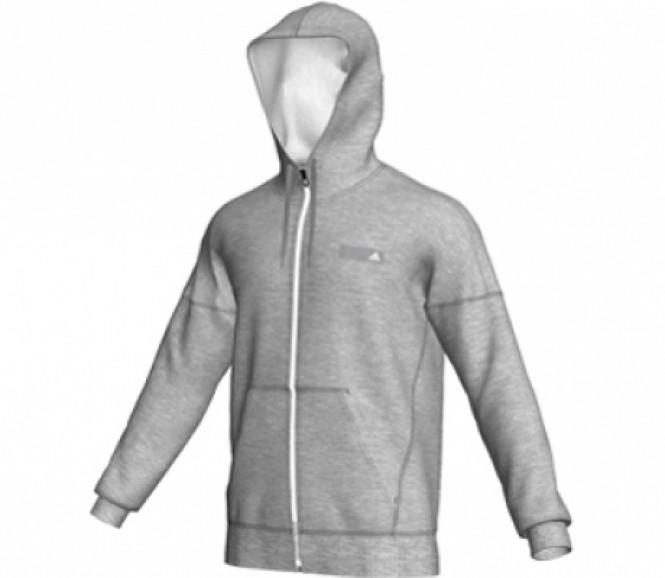 Adidas Herr Hoody Jacka adiPure HW12 XL