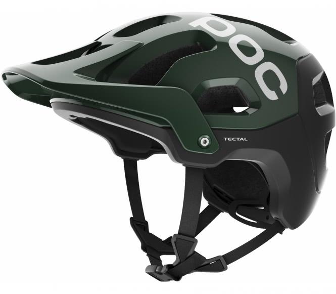 POC - Tectal Unisex Bike Helm (grün) - XS ? S