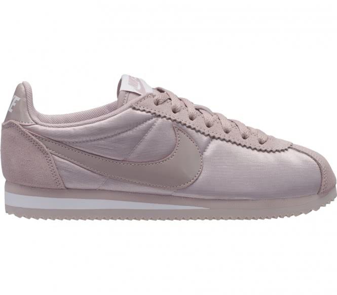 Nike - Classic Cortez Nylon Damen Sneaker (rosa...