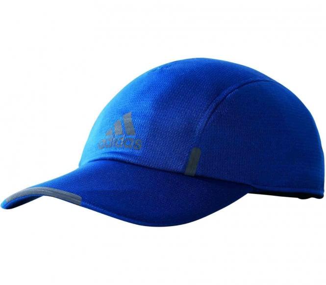 Adidas - Run Clmco Laufcap (blau) - 58 cm