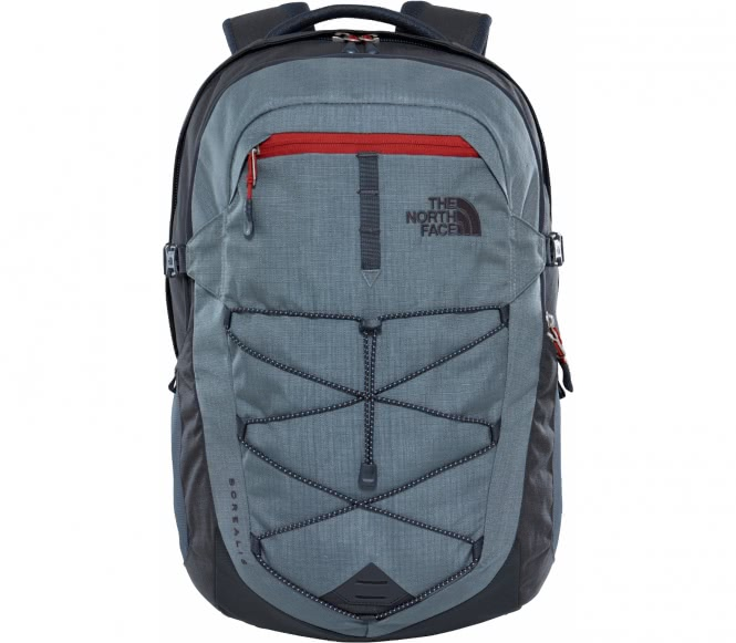 The North Face - Borealis Unisex Daypack (grau)