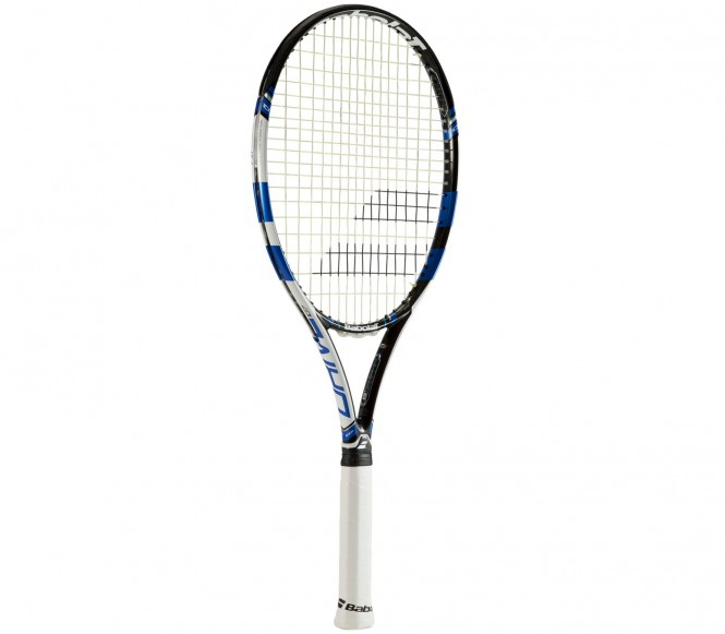 Babolat - Pure Drive 107 (unbesaitet) Tennisschläger - L2 (4 1/4)