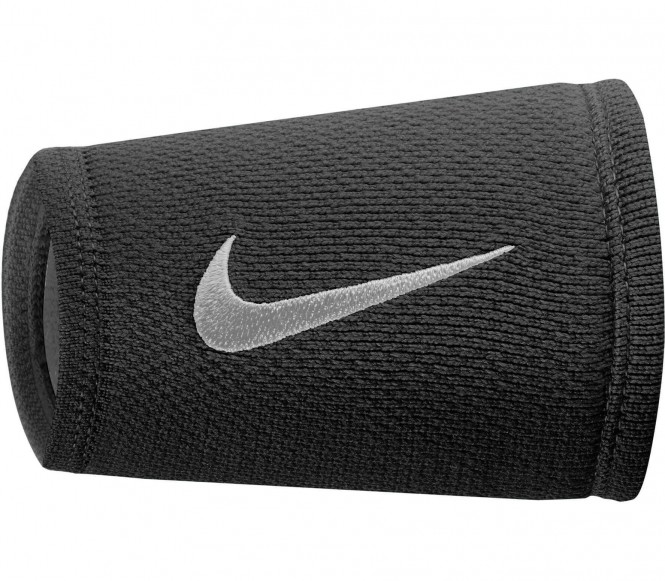 Nike - Dri Fit Stealth Doublewide Wristbands (s...