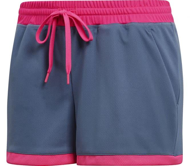 Adidas - Club Femmes Tennis court (bleu/rose) - M