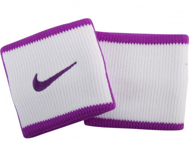 Nike - Tennis Block Wristbands