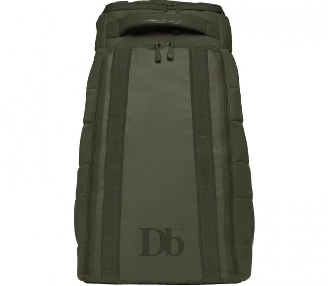 Douchebags - The Hugger 30L Daypack (dunkelgrün)