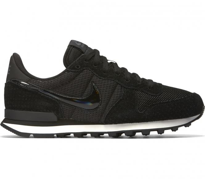 Nike - Internationalist Damen Sneaker (schwarz)...