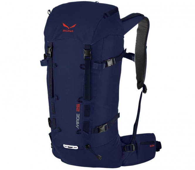 Salewa - Miage 25 Trekkingrucksack (blau)