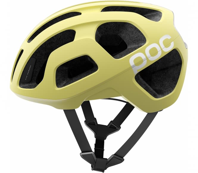 POC - Octal Rennradhelm (gelb) - LRG