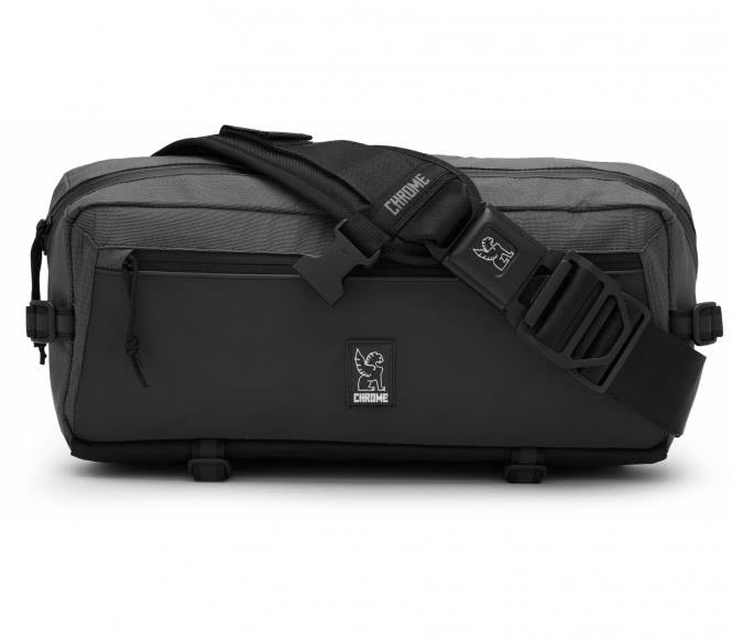 Chrome - Kadet Welterweight 9L Daypack (schwarz)