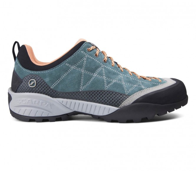 Zen Pro women's approach shoes