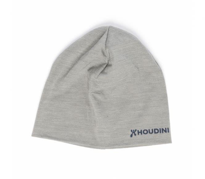 Houdini - Airborn Unisex Mütze (dunkelgrau) - M