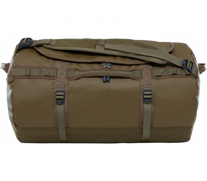 The North Face - Base Camp S Duffel (dunkelgrün...