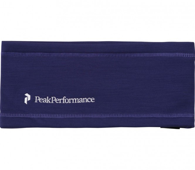 Peak Performance - Heli Alpine Headband (violet...