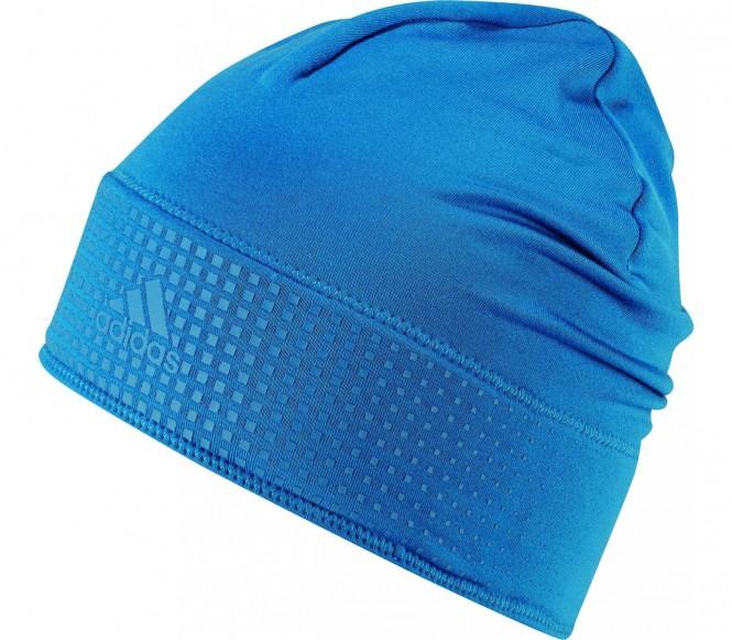 Adidas - Running Climaheat Beanie (blau)
