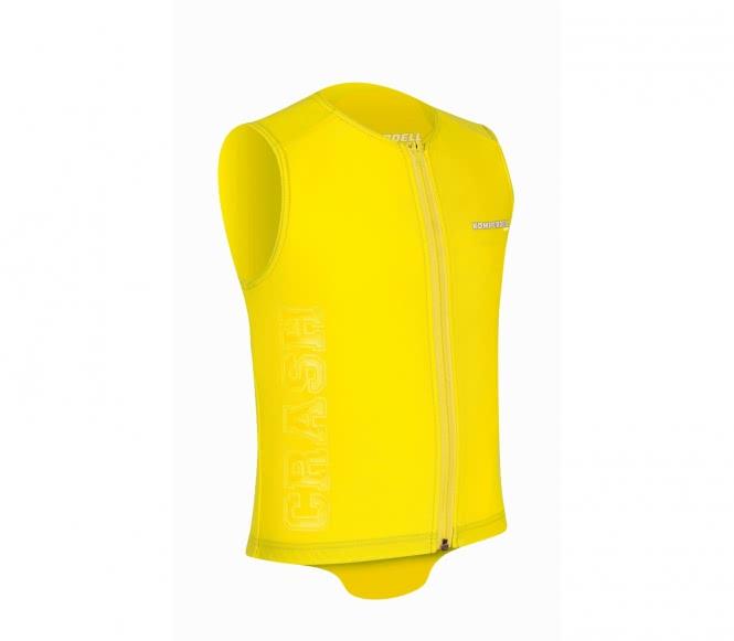 Komperdell - Eco Junior Protektorenweste (gelb)...