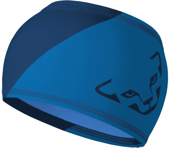 Dynafit - Performance Dry Headband (blau)