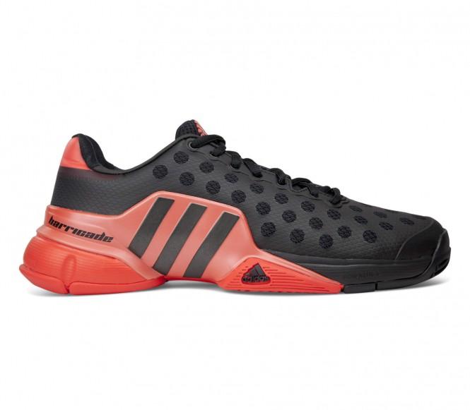 adidas Performance BARRICADE 2015 Multicourt tennisschoenen black/black