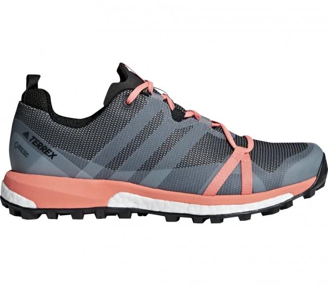 Adidas - Terrex Agravic Gtx Damen Mountain Runn...