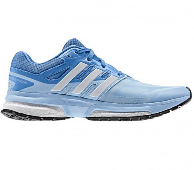 Adidas - Response Boost TF løbesko til kvinder (lyseblå/hvid) - EU 36 2/3 - UK 4