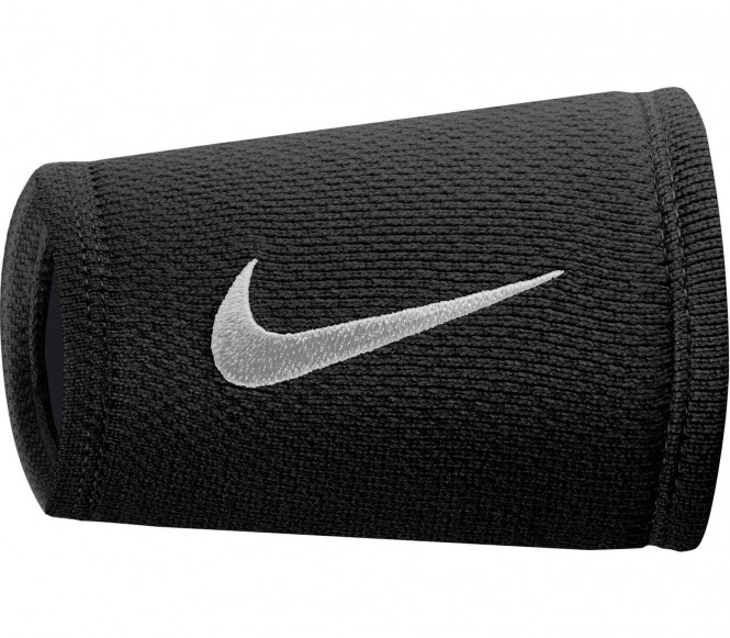 Nike - Dri-Fit Stealth Doublewide Wristbands (s...