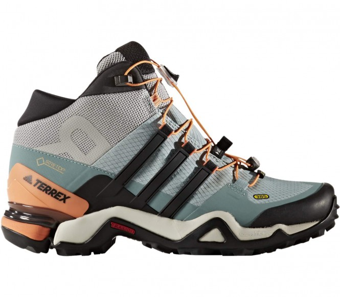 Terrex Fast R Mid GTX women's hiking shoes