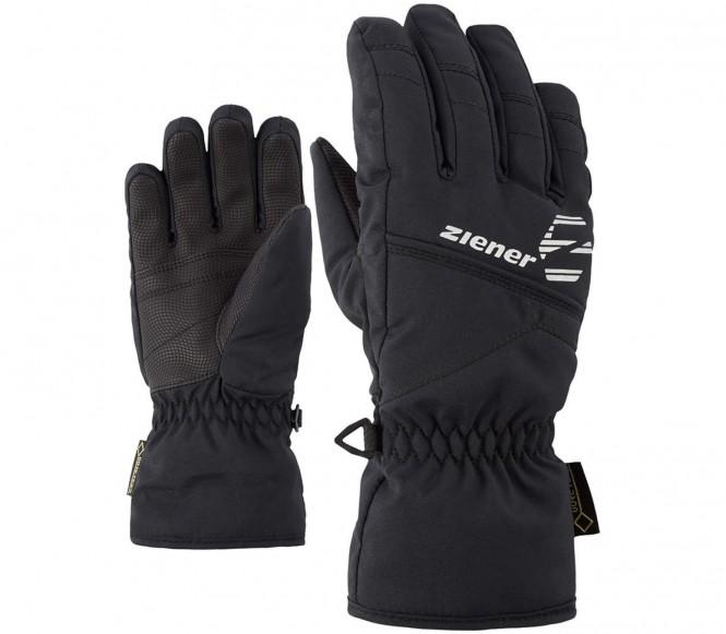 Ziener - Lax GTX® Junior Skihandschuh (schwarz)...