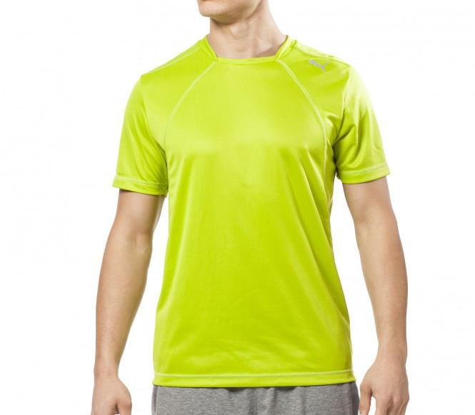 Puma Multi Poly Herr Träningsshirt (grön) S