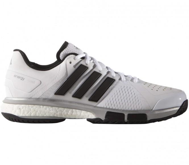 Adidas Energy Boost Heren Tennisschoenen (wit-zwart) EU 46 2-3 UK 11,5
