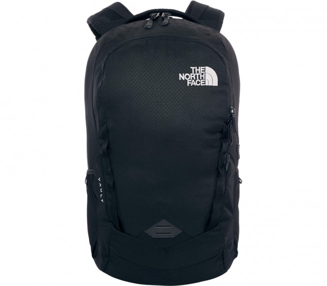 The North Face - Vault Daypack (schwarz)