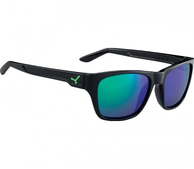 Cébé - Hacker Sonnenbrille (schwarz/grün)
