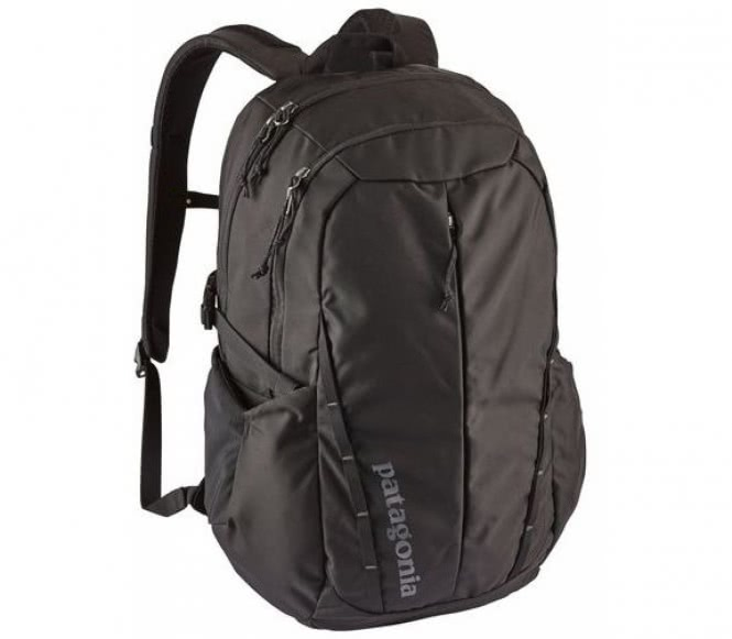 Patagonia - Refugio Pack 28L Daypack (schwarz)